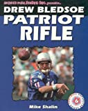 img - for Drew Bledsoe (Football Superstar) book / textbook / text book