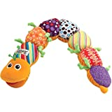 Toy - Lamaze Musical Inchworm