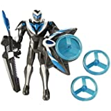 Max Steel Rip Launch Action Figure