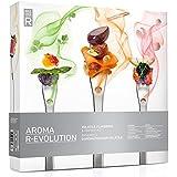 Molecule-R Aroma R-Evolution Volatile Flavoring and Pairing Kit