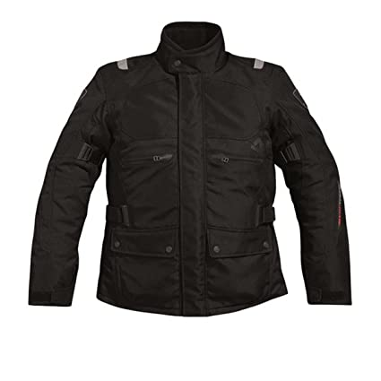 Rev it - Veste - ENERGY JACKET - Couleur : Black - Taille : L