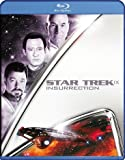 Star Trek Ix: Insurrection [Blu-ray] [1998] [US Import]