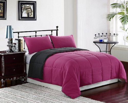 Pink King Size Bedding front-1081528