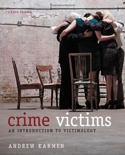 an introduction to the comparison of uniform crime report and national crime victimization Introduction 1 the illinois uniform crime reporting  statistics special report national crime victimization  summary in comparison to.