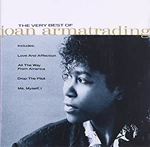 The Very Best Of Joan Armatrading