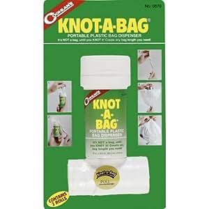 Coghlans Knot-A-Bag