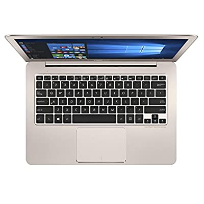 Asus UX305CA-FC077T 13.3-inch Laptop (Core m3-6Y30/4GB/256GB/Windows 10/Intel HD 515 Graphics), Gold