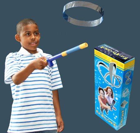 Fun-Fly-Stick, Magic Levitation Wand, 10