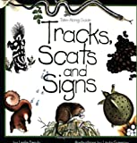 img - for Tracks, Scats and Signs (Take Along Guides) book / textbook / text book