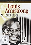 Louis Armstrong: St. Louis Blues [DVD]