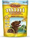 Zuke's Mini Naturals Dog Treats, Roas…
