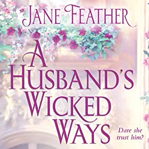 A Husband's Wicked Ways Audiobook