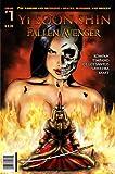 img - for Yi Soon Shin: Fallen Avenger #1 book / textbook / text book