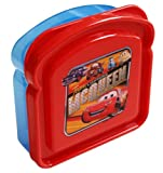 Disney/Pixar Cars Team Lightning McQueen Sandwich Keeper