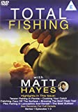 Total Fishing with Matt Hayes Series 1: Episodes 1-3 [DVD]