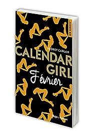 Calendar Girl - Février par Carlan
