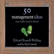 50 Management Ideas You Really Ought To Know | [Edward Russell-Walling]