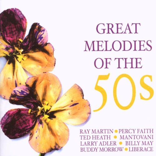 great-melodies-of-the-50s