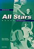 All Stars: Workbook Intermediate level (French Edition) (0194540766) by Greenall, Simon