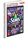 The Sims 3 Late Night - Prima Essential Guide