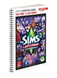 The Sims 3 Late Night - Prima Essential Guide Prima Games
