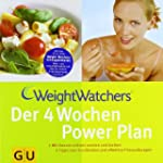 Weight Watchers Der 4 Wochen Power Pl...