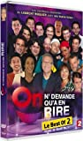 echange, troc On ne demande qu'a en rire - Best of n°2