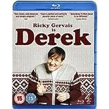 Derek [Blu-ray]