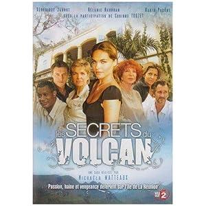 Les secrets du volcan