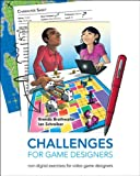 Image of Challenges for Game Designers, 1st Edition