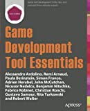 img - for Game Development Tool Essentials book / textbook / text book