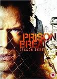 Prison Break - Season 3 [DVD][2007]