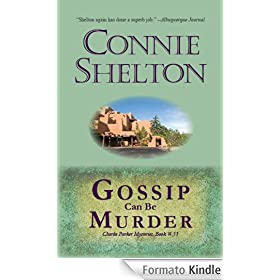 Gossip Can Be Murder: Charlie Parker Mystery #11 (The Charlie Parker Mystery Series)