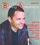 img - for Burning Ambulance 6: Spring 2013 book / textbook / text book