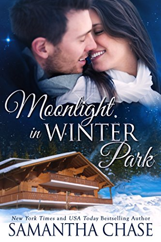 Savor a modern-day Beauty and the Beast style Christmas romance with this bestselling new release! Moonlight in Winter Park by Samantha Chase