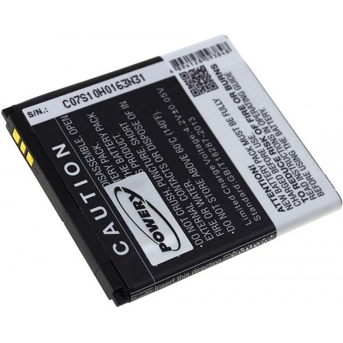 Akku für Phicomm i600, 3,7V, Li-Ion
