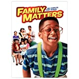 Family Matters: The Complete First Seasonby Reginald VelJohnson