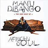 The Very Best Of: AFRICAN SOUL