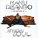 Collection Best Of : African Soul