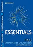 Educational Experts Complete Key Stage 3 Maths: Course Book (Lonsdale Key Stage 3 Essentials)