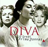 echange, troc  - Diva 30 Great Prima Donnas