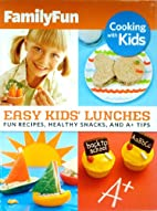 Easy Kids' Lunches, Fun Recipes, Healthy…