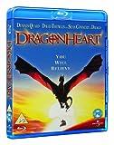 Image de Dragonheart [Blu-ray] [Import anglais]