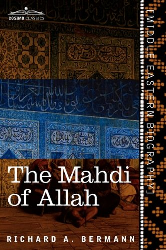 The Mahdi of Allah