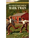 The Celebrated Jumping Frog and Other Stories (0590763709) by Mark Twain