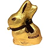 Lindt Gold Bunny Dark Chocolate 200g - Easter Bunny