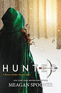 Book Cover: Hunted