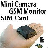 KSRplayer X009 Mini Quadband GSM Sp