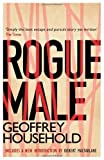Geoffrey Household Rogue Male by Household, Geoffrey (2013)