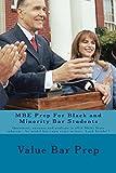 MBE Prep For Black and Minority Bar Students: Help@CaliforniaBarHelp.com - Law school books / Law school exams